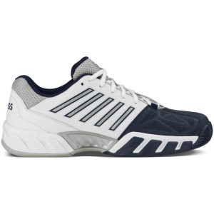 K-Swiss Bigshot Light 3 - Mens Tennis Shoes