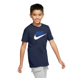 Nike Sportswear Cotton Kids Boys T-Shirt