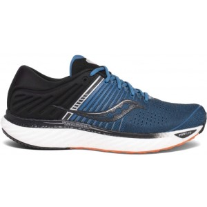 Saucony Triumph 17 - Mens Running Shoes