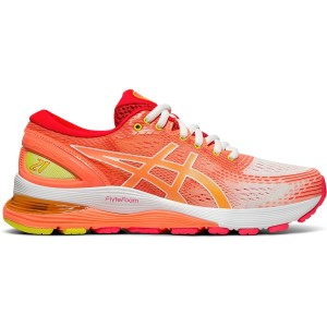 Asics Gel Nimbus 21 10P/10C - Womens Running Shoes