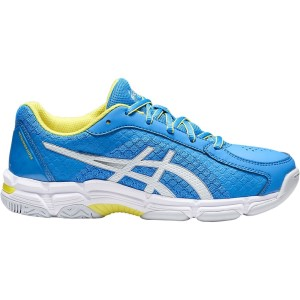 Asics Netburner Super GS - Kids Girls Netball Shoes