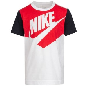 Nike Graphic Kids Short Sleeve T-Shirt