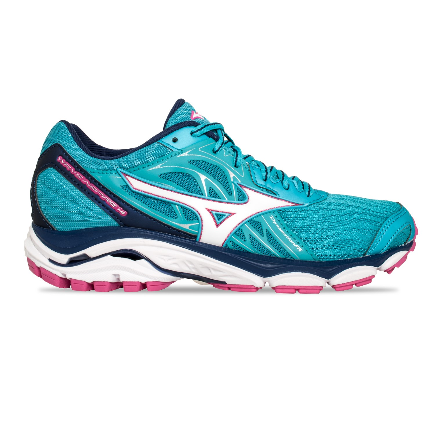 mizuno wave inspire 14 womens