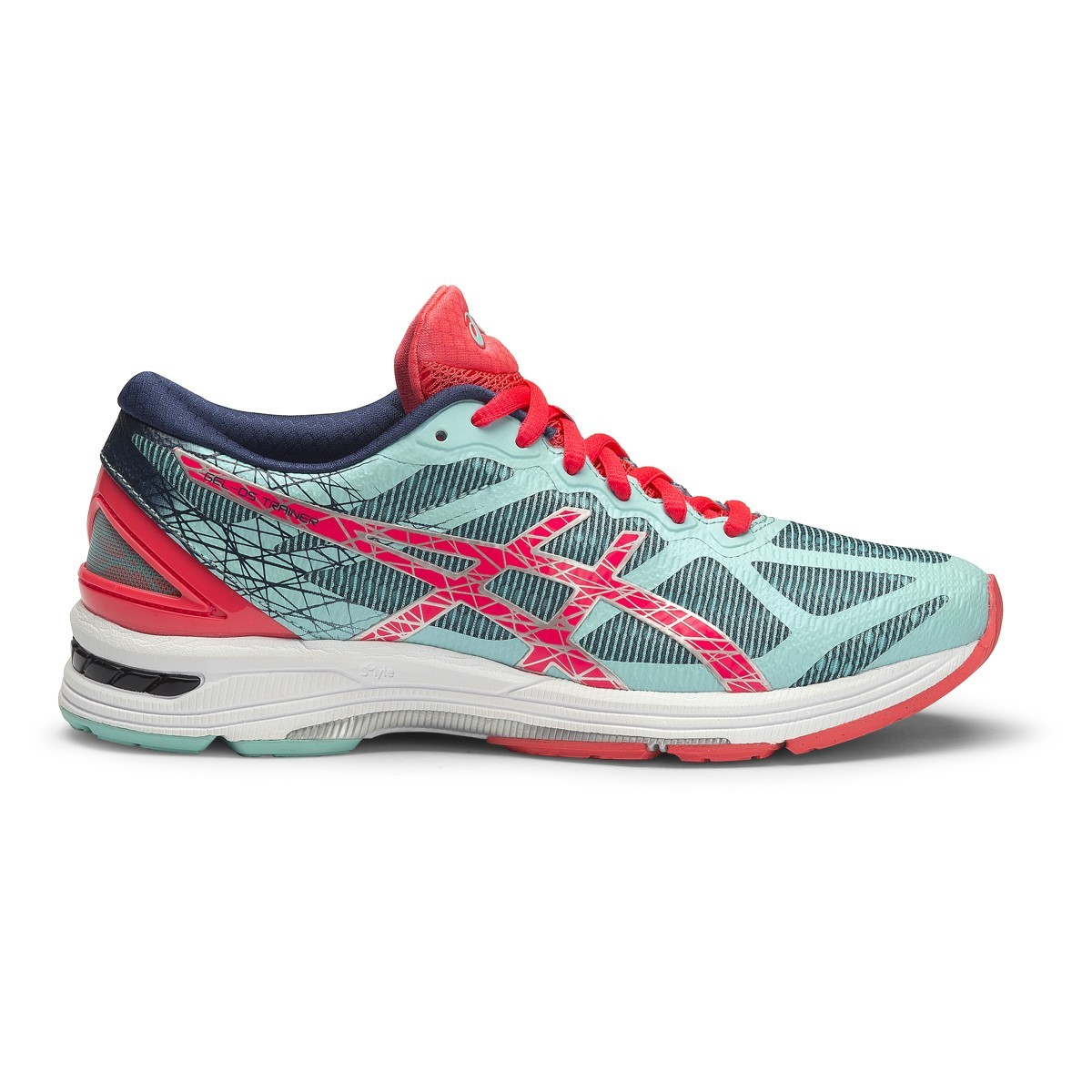 Asics Gel Ds Trainer  Neutral Running Shoes