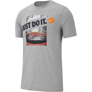 Nike Dri-Fit Just Do It Mens Basketball T-Shirt