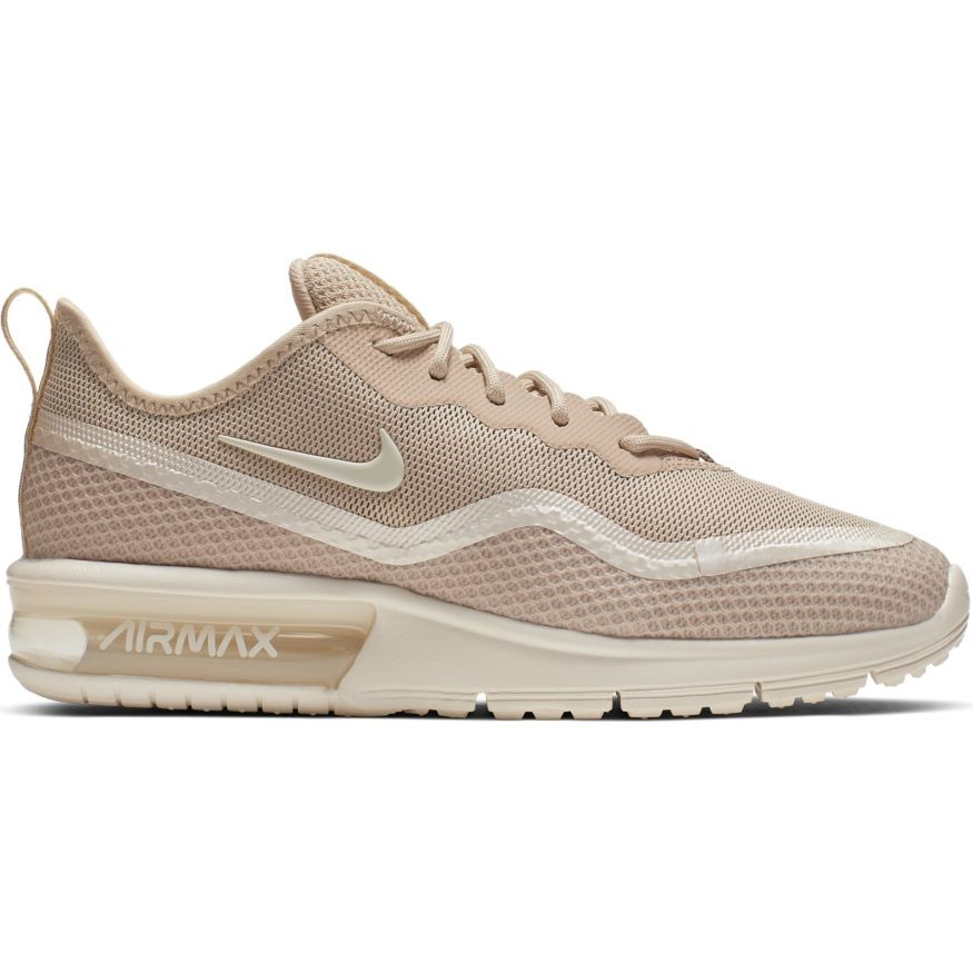 WMNS NIKE AIR MAX SEQUENT 4.5 200 ROSA BEIGE