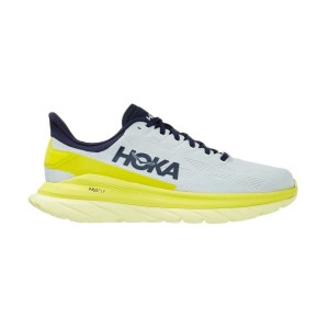 Hoka One One Mach 4 - Mens Running Shoes