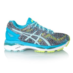 Asics Gel Kayano 23 Limited Edition - Womens Running Shoes