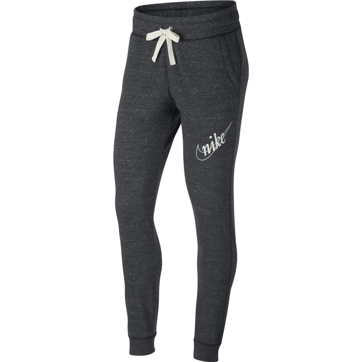 b7c1b61e7835 Nike Gym Vintage Womens Pants - Anthracite Sail