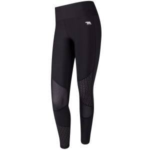 Running Bare Trend Edit Womens Full Length Training Tights