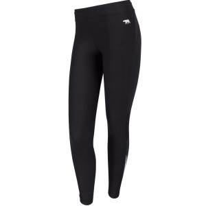 Running Bare Bionic Womens Full Length Training Tights
