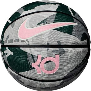 Nike KD Playground Outdoor Basketball - Size 6