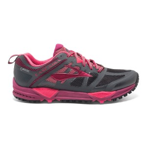 Brooks Cascadia GTX 11 - Womens Trail Running Shoes