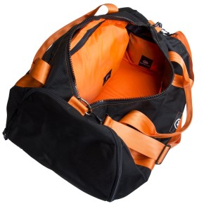 Orange Mud Modular Gym Bag