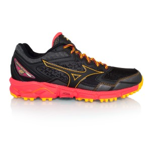 Mizuno Wave Daichi 2 - Womens Trail Running Shoes