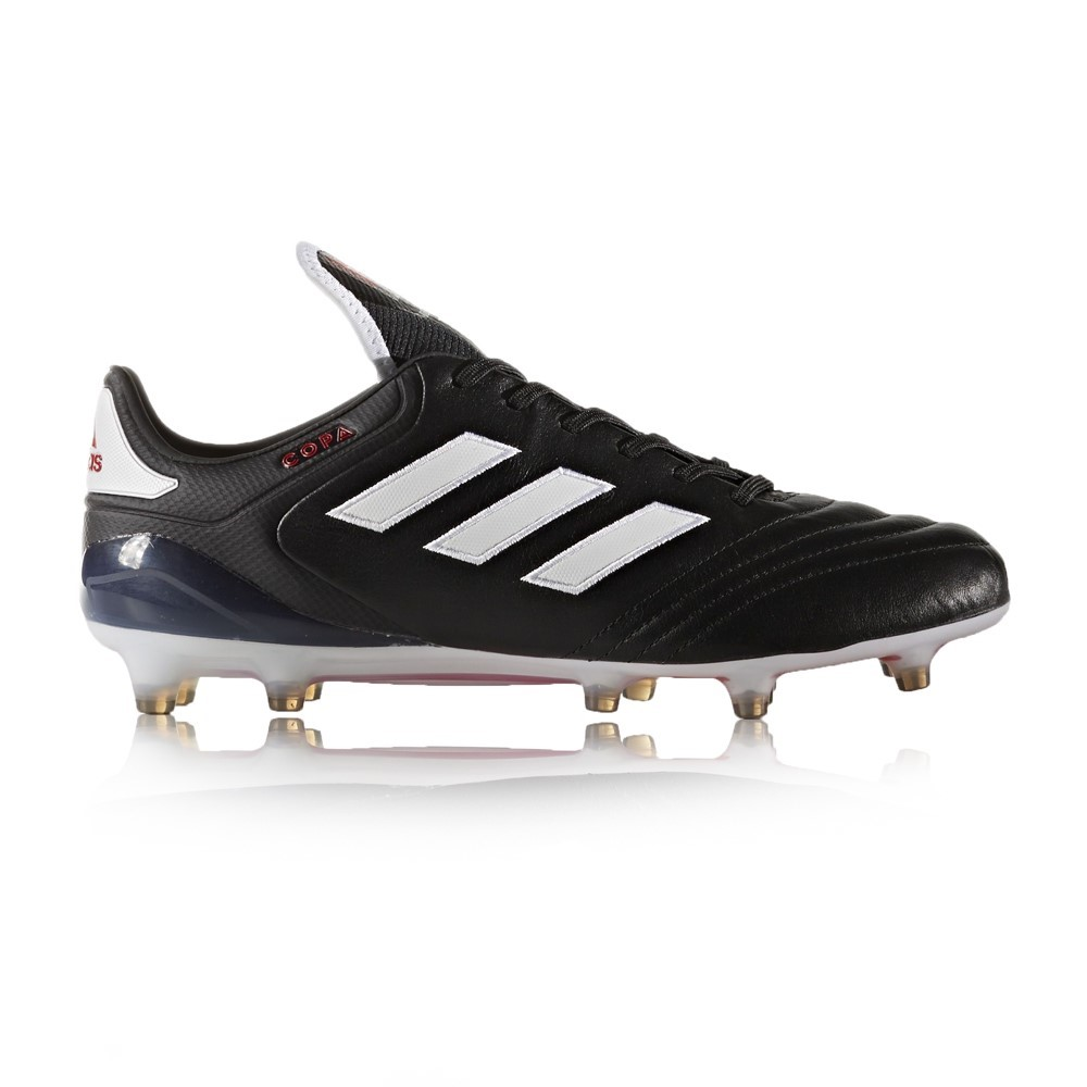 f5da06964 Adidas Copa 17.1 Firm Ground - Mens Football Boots - Core Black Footwear  White