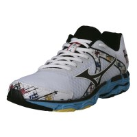 Mizuno Wave Inspire 10 (2A) - Womens Running Shoes