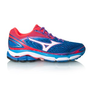 Mizuno Wave Inspire 13 - Womens Running Shoes