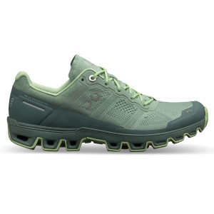 On Cloudventure - Womens Trail Running Shoes