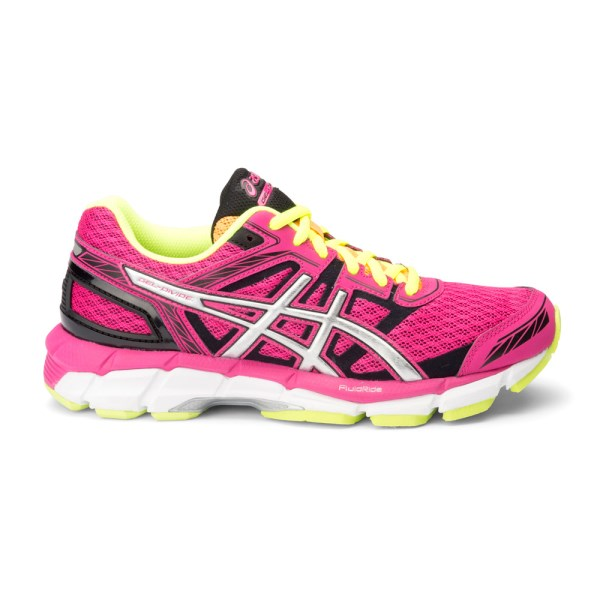 Running Shoes Pinksilverflash DividedWomens Gel Hot Asics CredxBo