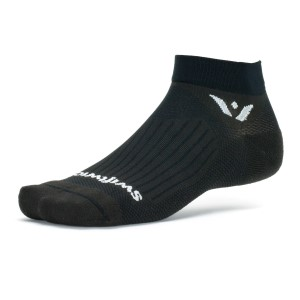 Swiftwick Aspire 1 Inch Running Socks