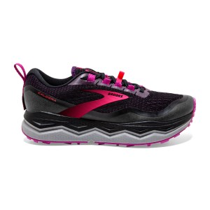 Brooks Caldera 5 - Womens Trail Running Shoes