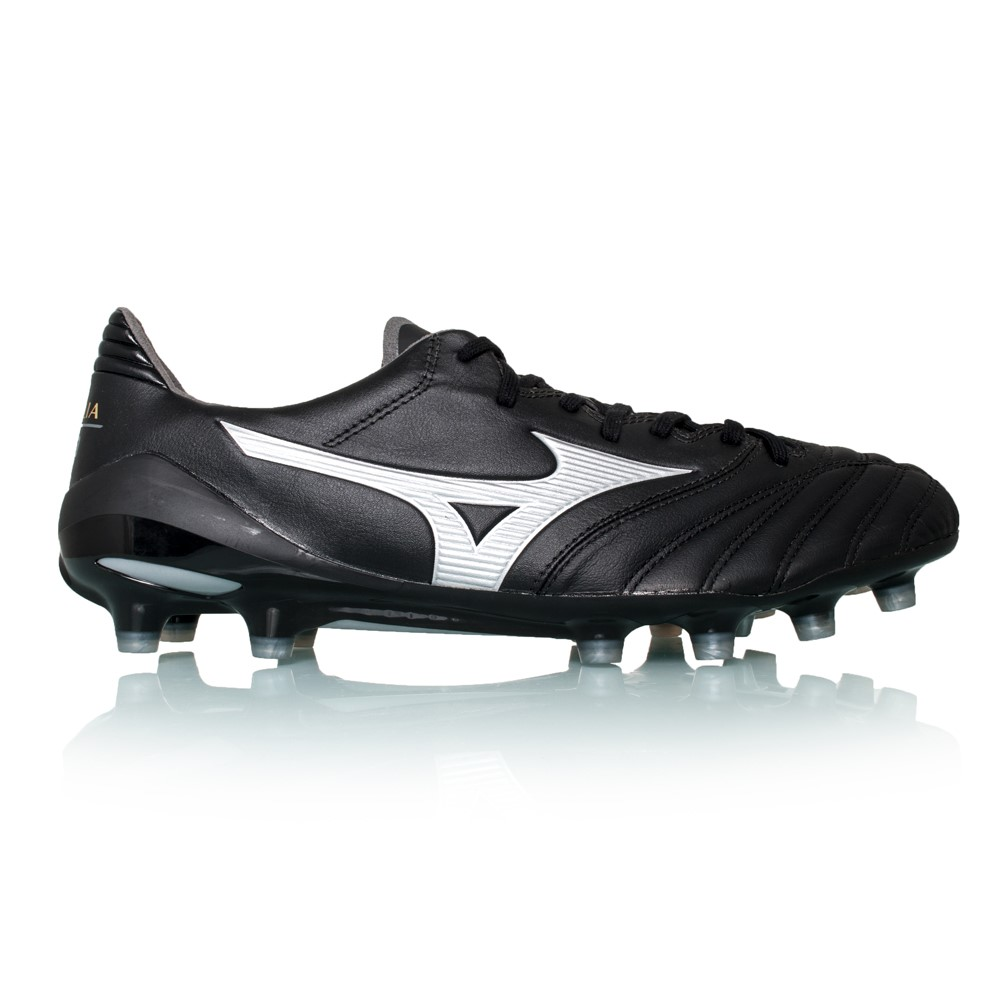 mizuno morelia ii md review