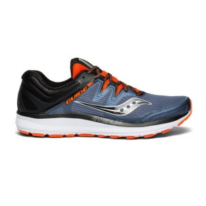 Saucony Guide ISO - Mens Running Shoes