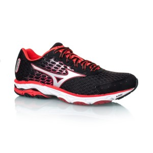 Mizuno Wave Inspire 11 - Womens Running Shoes
