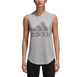 Adidas ID Winners Womens Muscle Tank Top
