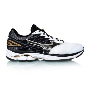 Mizuno Wave Rider 20 - Mens Running Shoes