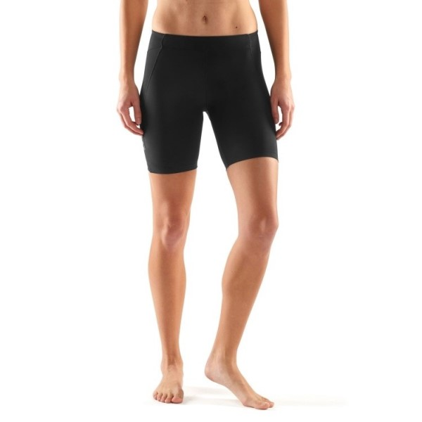 Skins A400 Womens Compression Shorts - Nexus