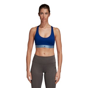 Adidas All Me Womens Sports Bra