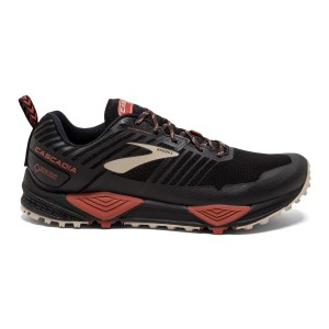 Brooks GTX Cascadia 13 - Mens Trail Running Shoes