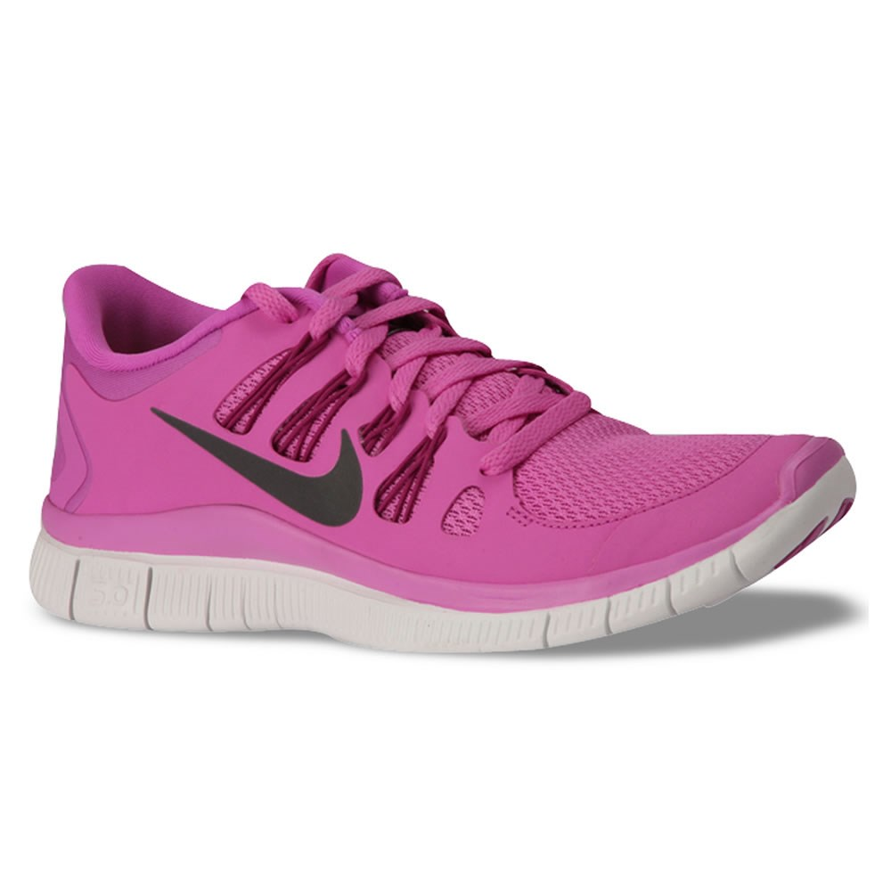 Creative Stylish New Nike Free 4.0 Flyknit Women Black Grey White Running Shoes Online - $45.30
