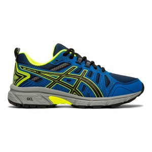 Asics Gel Venture 7 GS - Kids Boys Trail Running Shoes