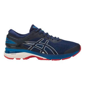 Asics Gel Kayano 25 vs Kayano 24 Running Shoe Comparison Review ... 10cedda08f