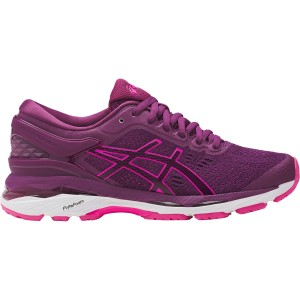 Asics Gel Kayano 24 (2A/D) - Womens Running Shoes