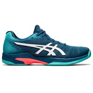 Asics Gel Solution Speed FF - Mens Tennis Shoes