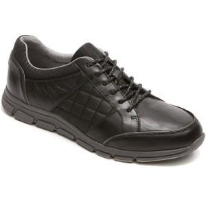 Rockport Rocsports Lite Quilt Laceup - Womens Walking Shoes