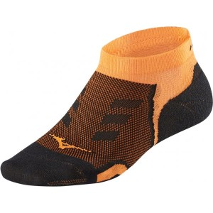 Mizuno DryLite Race Low Sock - Unisex Running Socks