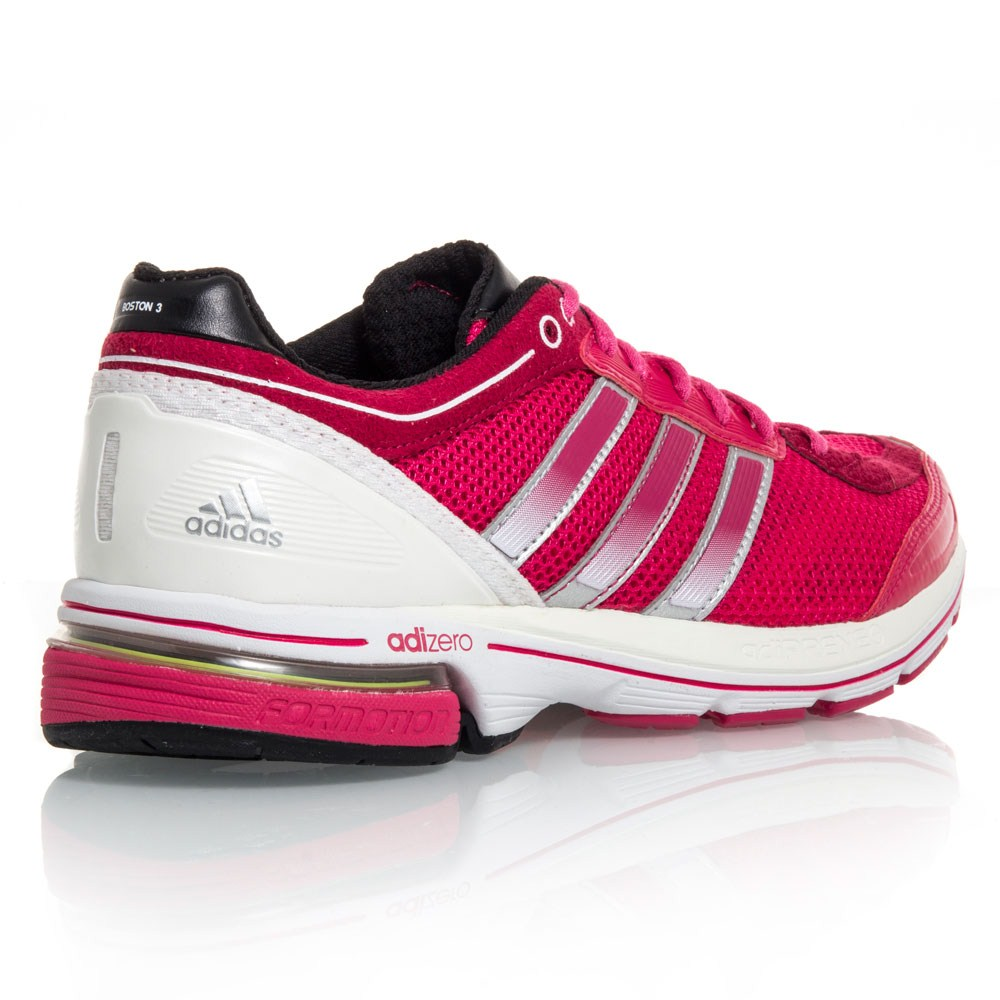 Adidas - Energy Boost 2 ESM women's running shoes (pink ...