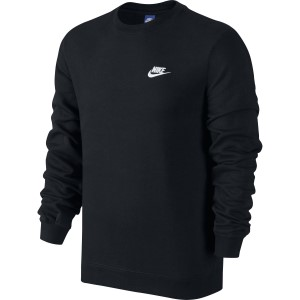 Nike Sportswear French Terry Club Crew Mens Sweatshirt
