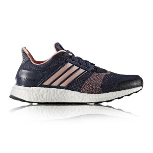 Adidas Ultra Boost ST - Womens Running Shoes