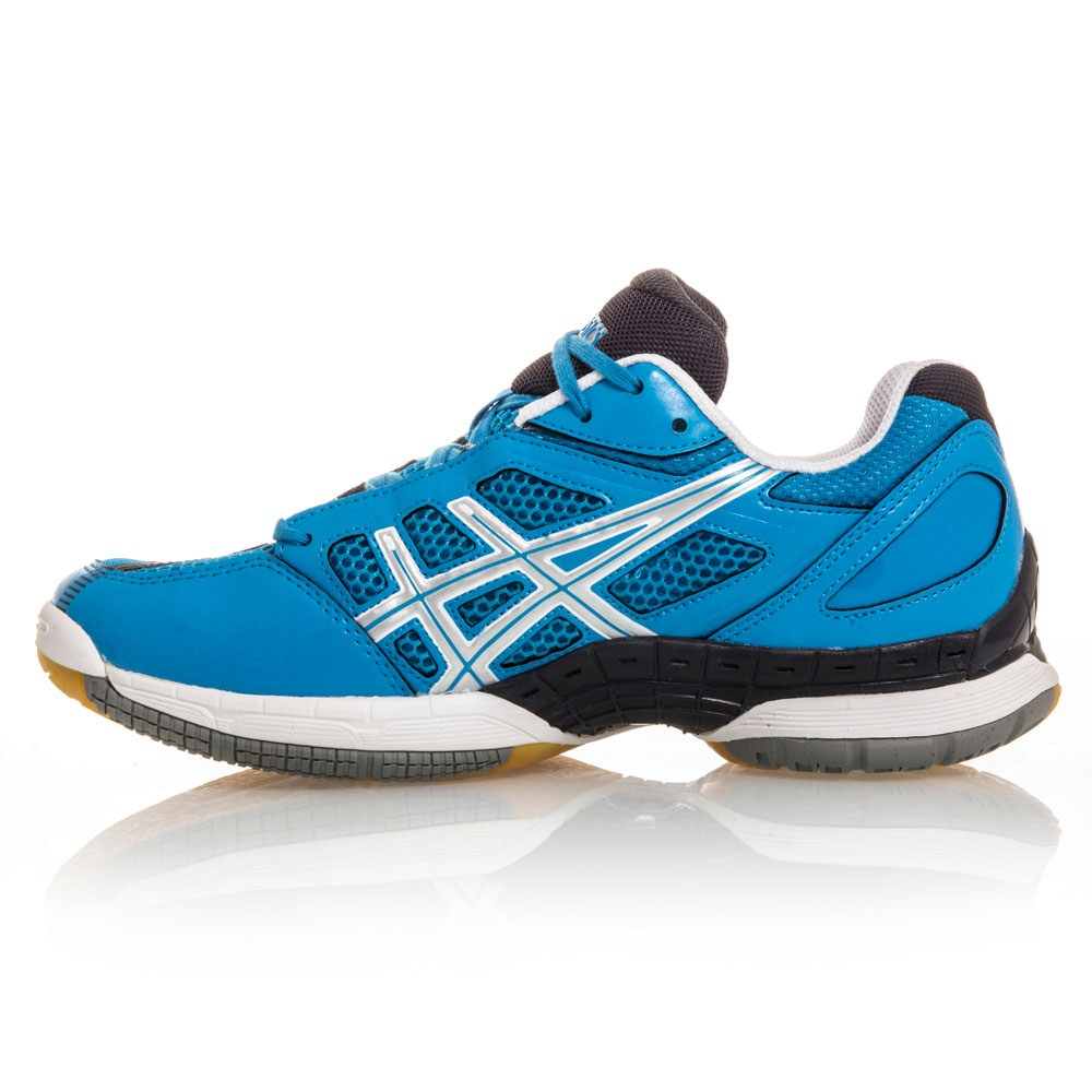 Asics Gel Volley Elite Womens Volleyball Shoes