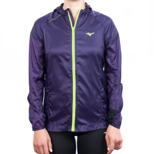 Mizuno Lightweight Womens Training Hoodie