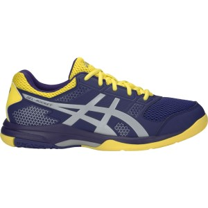 Asics Gel Rocket 8 - Mens Indoor Court Shoes