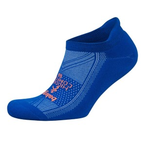 Balega Hidden Comfort Running Socks - Neon Blue