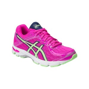 Asics Gel GT-1000 4 GS - Kids Girls Running Shoes