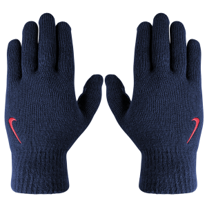 Nike Knitted Tech And Grip Mens Running Gloves